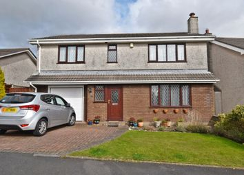 Thumbnail 4 bed property for sale in Harcroft Avenue, Saddlestone Park, Douglas