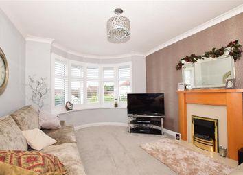 Thumbnail 4 bedroom semi-detached house for sale in Hook Lane, Welling, Kent