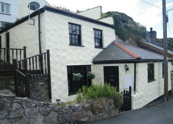 Thumbnail 2 bed property to rent in North Road, Pentewan, St. Austell