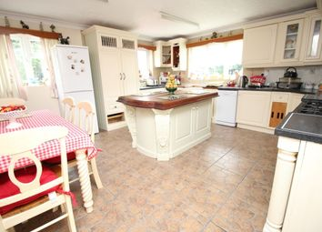 Thumbnail 5 bed detached house to rent in Little Meadow Bilsham Road, Yapton, Arundel