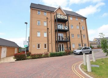 Thumbnail 2 bed flat to rent in Thomas Way, Braintree, Essex