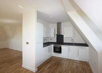 Thumbnail 2 bed flat to rent in Brentview House, Hendon