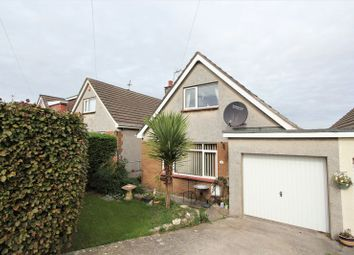 Thumbnail 4 bed detached house for sale in Tathan Crescent, St. Athan, Barry