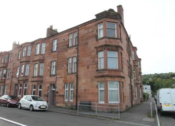 Thumbnail 1 bedroom flat to rent in Gladstone Avenue, Barrhead, Glasgow