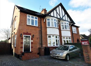 Thumbnail 5 bed semi-detached house for sale in Cedar Avenue West, Chelmsford