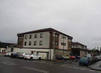 Thumbnail 1 bed flat to rent in Charlotte Dundas Court, Grangemouth, Falkirk