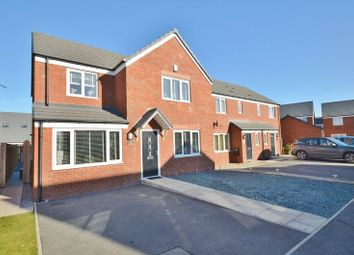 Thumbnail 4 bed detached house for sale in Sea View Drive, Workington