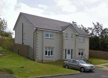 Thumbnail 5 bedroom detached house for sale in Egmont Park, East Kilbride, Lanarkshire