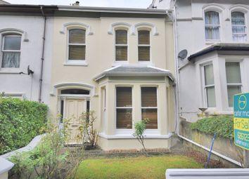 Thumbnail 3 bed terraced house for sale in Roslyn Terrace, Douglas, Isle Of Man