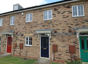 Thumbnail 2 bed terraced house for sale in Trinity Gardens, Northallerton