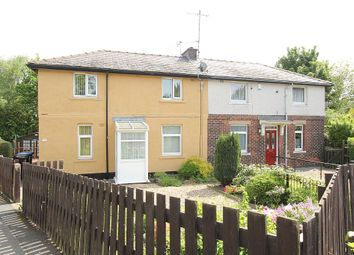 Thumbnail 3 bed end terrace house for sale in Benn Crescent, Bradford, West Yorkshire