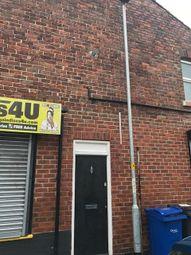 Thumbnail 2 bed flat to rent in Marsh House Lane, Warrington