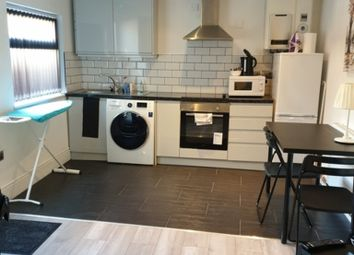 1 bed flat to rent in Albany Road, Earlsdon, Coventry CV5