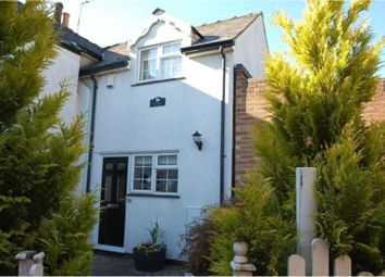 Thumbnail 2 bed cottage for sale in The Banks, Sileby