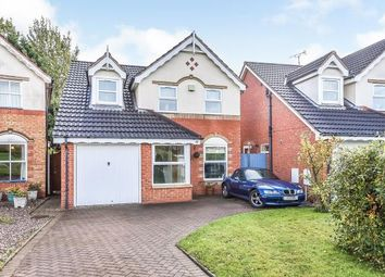 Thumbnail 3 bed detached house for sale in New Forest Road, Walsall, .