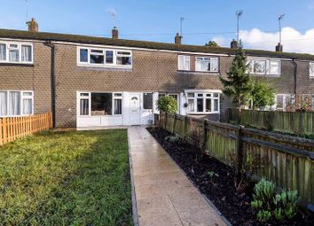3 bed terraced house for sale in Crouch House Road, Edenbridge TN8