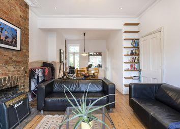 Santley Street, London SW4. 4 bed flat