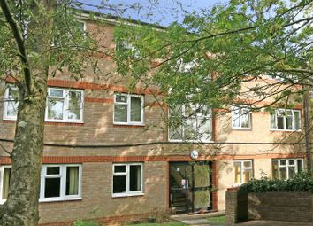 Thumbnail 1 bed flat for sale in Birchwood, Newcome Road, Shenley, Radlett