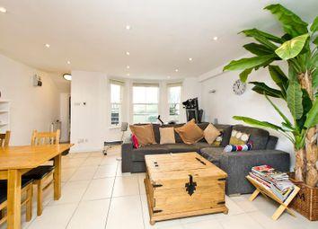 Thumbnail 2 bed flat to rent in Bonchurch Road, London