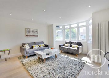Thumbnail 3 bed flat for sale in St Johns Road, London