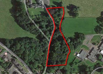Thumbnail Land for sale in Site At Kilmacolm Road, Bridge Of Weir, Renfrewshire PA113Pu