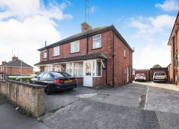 Thumbnail 3 bed semi-detached house for sale in Lyde Road, Yeovil