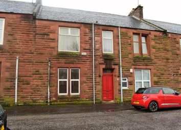 Thumbnail 2 bed flat to rent in Mackinlay Place, Kilmarnock
