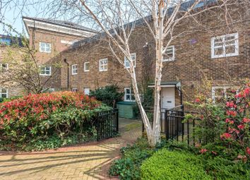 Thumbnail 2 bed end terrace house to rent in Melville Place, Essex Road, London