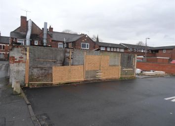 Thumbnail Land for sale in London Road, Newcastle-Under-Lyme