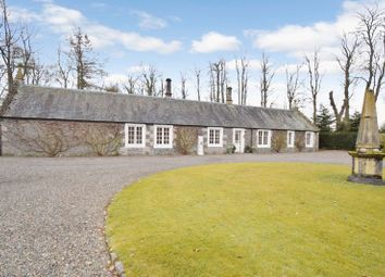 Thumbnail 3 bed cottage for sale in Coulter, Biggar
