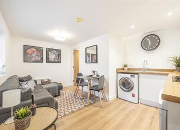 Thumbnail 1 bed flat for sale in Whitehall Road, Redfield, Bristol