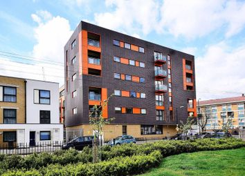 Thumbnail 2 bed flat to rent in Park View Court, Bow