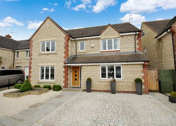 Thumbnail 4 bed detached house for sale in Heigham Court, Stanford In The Vale, Oxfordshire