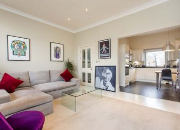 Thumbnail 3 bed flat for sale in Healey Street, Camden