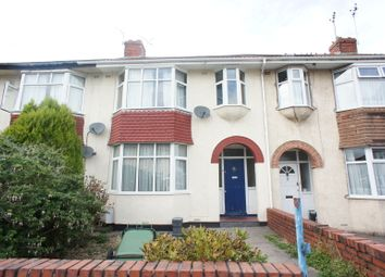 Thumbnail 3 bed terraced house for sale in Meadowsweet Avenue, Filton, Bristol