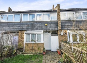 Thumbnail 3 bed terraced house for sale in Woodvale Walk, London
