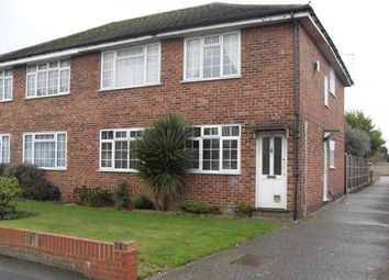 Thumbnail 2 bed flat to rent in Ashgrove Road, Ashford