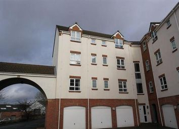 Thumbnail 2 bedroom flat for sale in Binary Mews, Steep Bridge Way Walsall Wood, Walsall