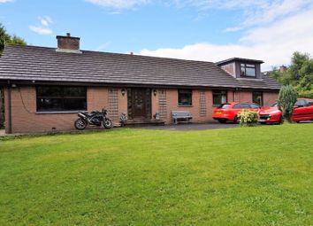 Thumbnail 5 bed detached house for sale in Bessfield Avenue, Carrickfergus