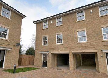 Thumbnail 3 bed town house for sale in Plot 9 Halfway Road, Minster-On-Sea, Kent