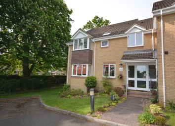 Thumbnail 2 bed flat for sale in Sunningdale Gardens, Broadstone