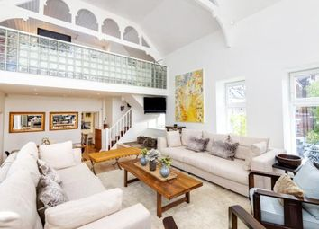 Thumbnail 3 bed property for sale in Trinity Close, Hampstead, London