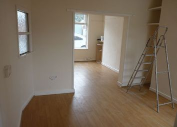 Thumbnail 3 bed terraced house to rent in Albany Street, Newport