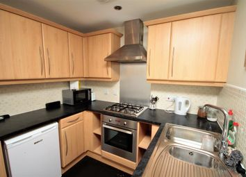 Thumbnail 1 bed flat for sale in Green Lane, Acklam, Middlesbrough