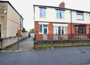3 bed semi-detached house for sale in Harwich Road, Sheffield S2