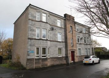 Thumbnail 2 bedroom flat to rent in Peockland Place, Johnstone