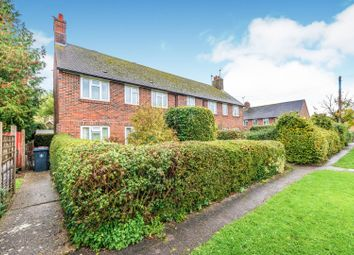 Thumbnail 2 bedroom flat for sale in Townfield, Kirdford