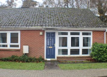 Thumbnail 3 bed bungalow to rent in Ipswich Avenue, Sutton, Woodbridge