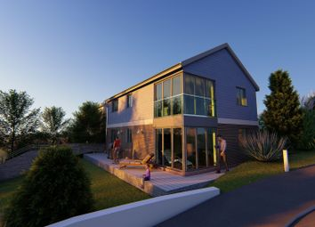 Thumbnail 5 bed detached house for sale in Portview, Armada Drive, Teignmouth