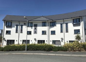 Thumbnail 3 bed property to rent in The Crescent, Pembroke Dock, Pembrokeshire